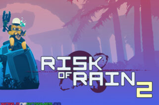 Risk of Rain 2 Free Download By Worldofpcgames