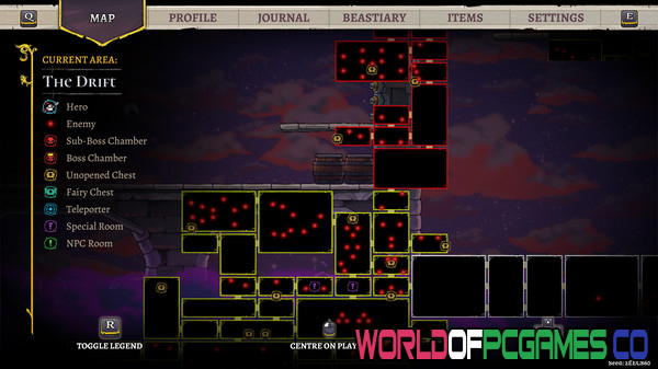 Rogue Legacy 2 Download PC Game By Worldofpcgames.co