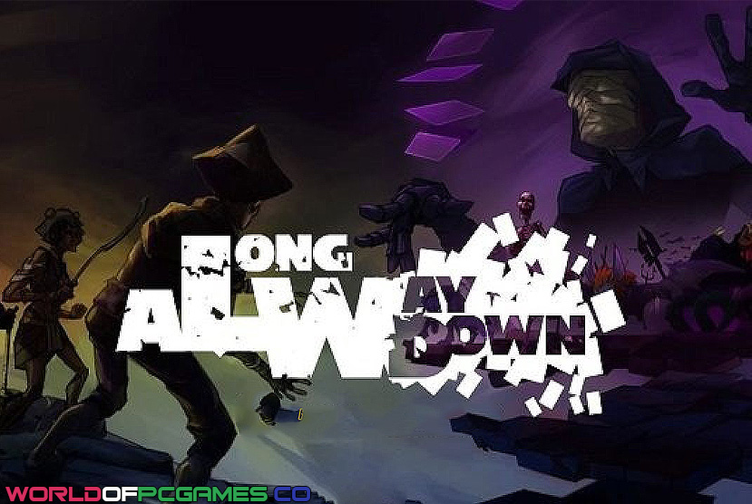 A Long Way Down Free Download By Worldofpcgames