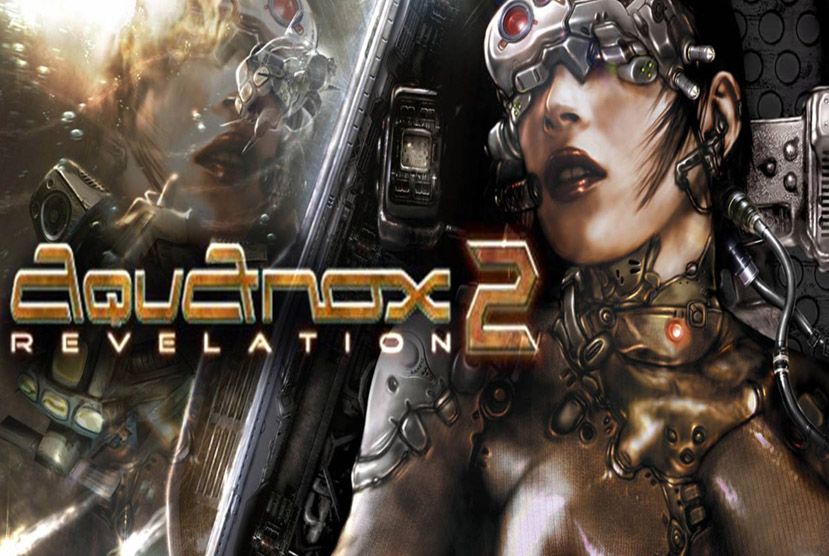 AquaNox 2 Revelation Free Download By WorldofPcgames