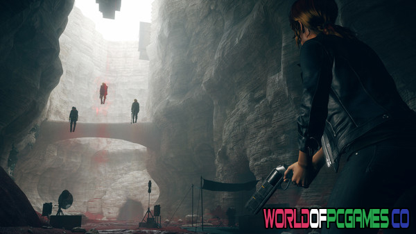 Control Ultimate Edition Download PC Game By Worldofpcgames.co