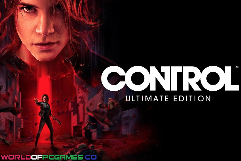 Control Ultimate Edition Free Download By Worldofpcgames