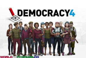 Democracy 4 Free Download By Worldofpcgames