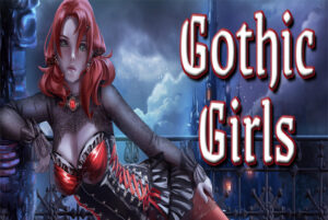 Gothic Girls Free Download By WorldofPcgames