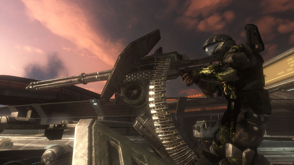 Halo 3 odst Free Download By WorldofPcgames