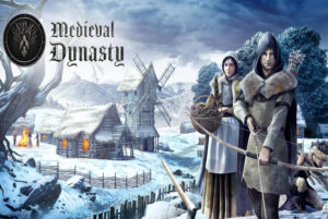 Medieval Dynasty Free Download WorldofPcGames