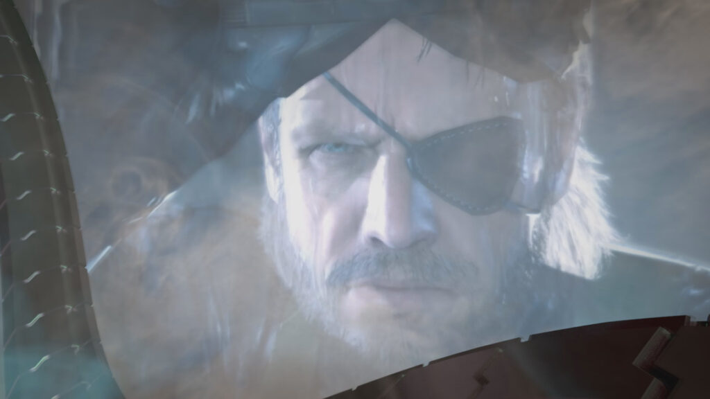 Metal Gear Solid Collection Free Download By WorldofPcgames