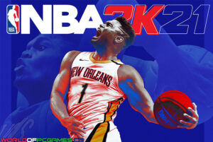 NBA 2K21 Free Download By Worldofpcgames