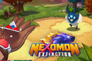 Nexomon Extinction Free Download By Worldofpcgames