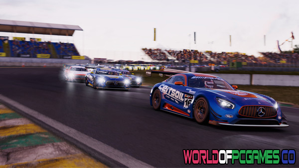 PROJECT CARS 3 Download PC Game By Worldofpcgames.co
