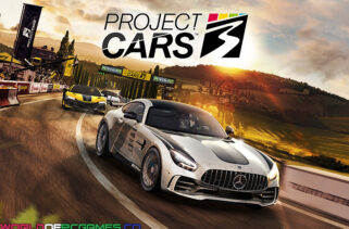 Project CARS 3 Free Download By Worldofpcgames
