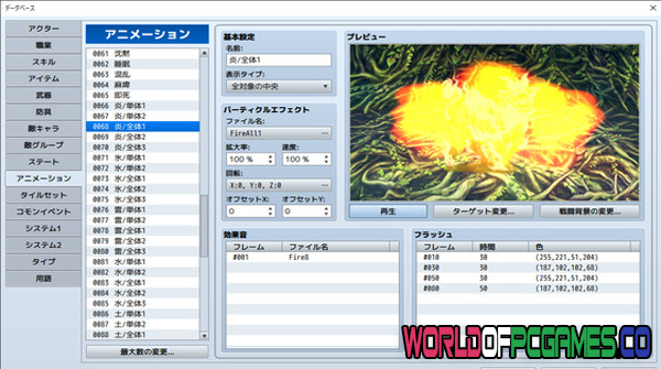RPG Maker MZ Download PC Game By Worldofpcgames.co