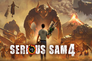 Serious Sam 4 Free Download By WorldofPcgame