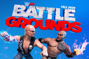 Wwe 2k Battle Grounds WorldofPcGames Free Download