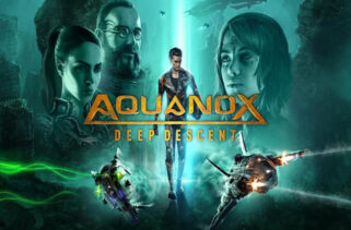Aquanox Deep Descent Free Download By WorldofPcgames