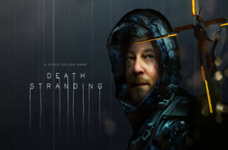 Death Stranding Free Download By WorldofPcgames