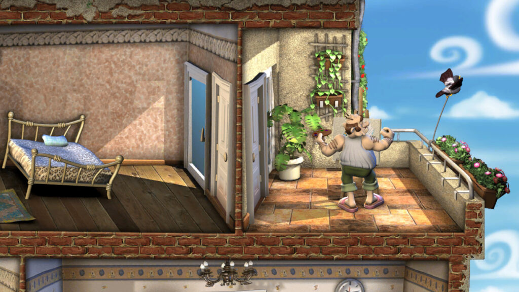 Neighbours back From Hell Free Download By WorldofPcgames