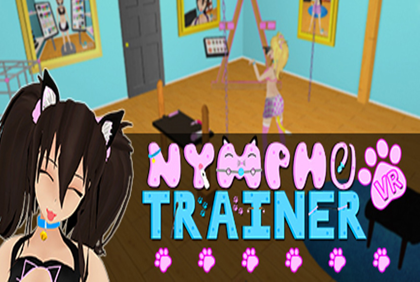 Nympho Trainer VR Free Download By WorldofPcgames