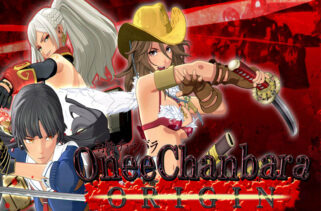 Onee Chanbara ORIGIN Free Download By WorldofPcgames