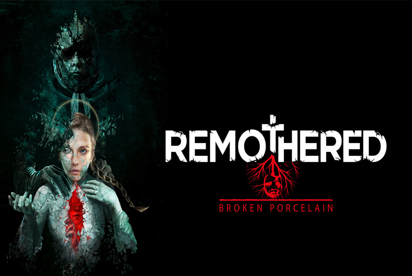 Remothered Broken Porcelain Free Download By WorldofPcgames