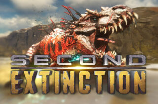 Second Extinction Free Download By WorldofPcgames