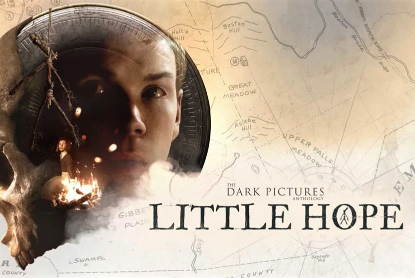 The Dark Pictures Anthology Little Hope Free Download By Worldofpcgames.co