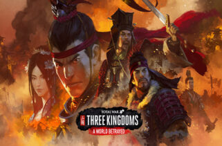 Total War Three Kingdoms a World Betrayed WorldofPcgames