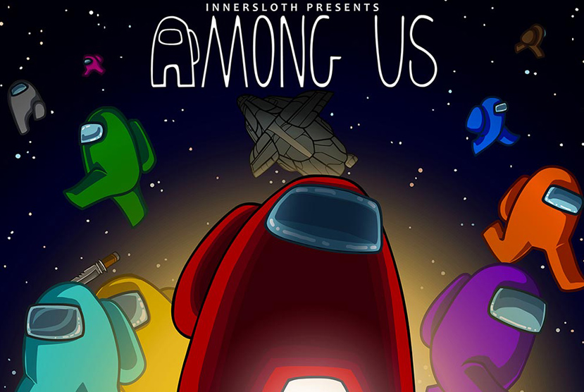 Among Us Free Download By Worldofpcgames.co