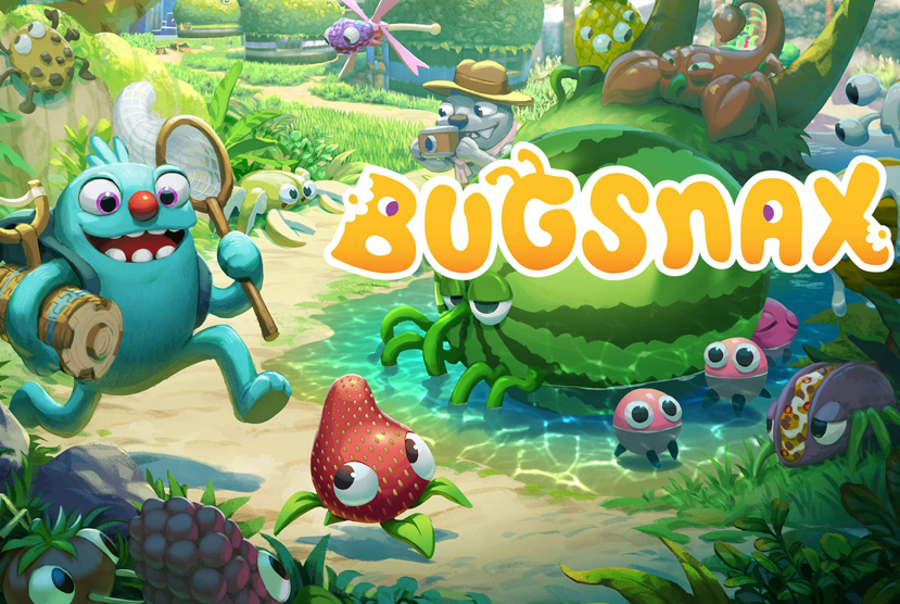 Bugsnax Free Download By Worldofpcgames.co