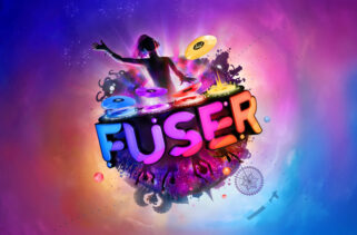 FUSER Free Download By Worldofpcgames.co