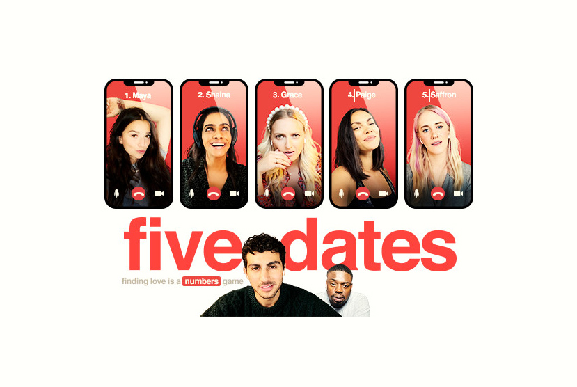 Five Dates Free Download By Worldofpcgames.co