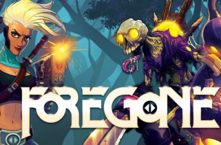 Foregone Free Download By Worldofpcgames.co