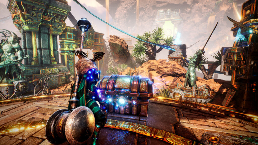 Godfall Free Download By Worldofpcgames.co
