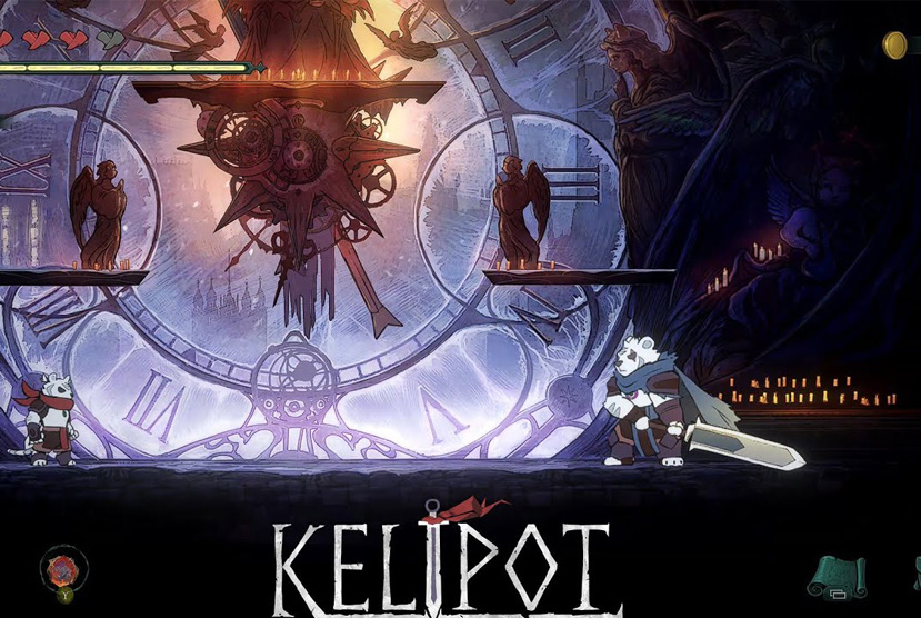 Kelipot Free Download By Worldofpcgames.co