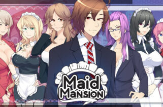 Maid Mansion Free Download By Worldofpcgames.co