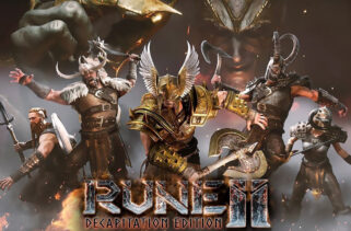 RUNE II Decapitation Edition Free Download By Worldofpcgames.co