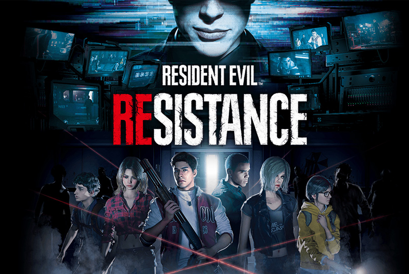 Resident Evil Resistance Free Download By Worldofpcgmaes.co