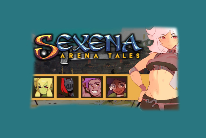 Sexena Arena Tales Free Download By Worldofpcgames.co