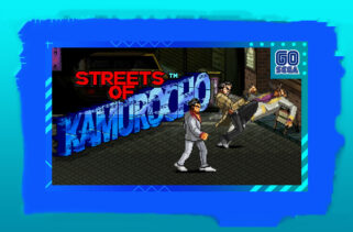 Streets Of Kamurocho Free Download By Worldofpcgames.co