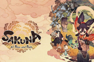 Sakuna Of Rice and Ruin Free Download