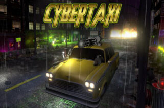 CyberTaxi Free Download By WorldofPcGames