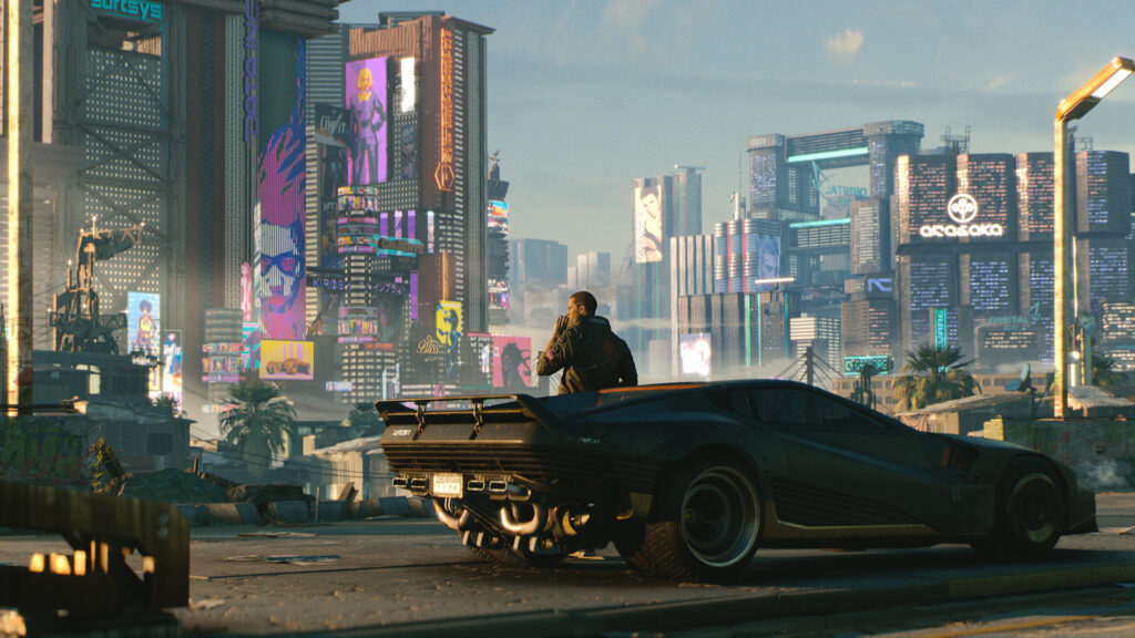 Cyberpunk 2077 Free Download By Worldofpcgames.co