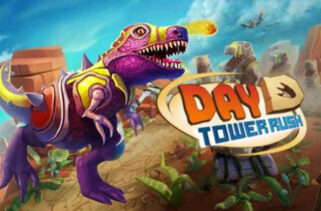 Day D Tower Rush Free Download By WorldofPcGames