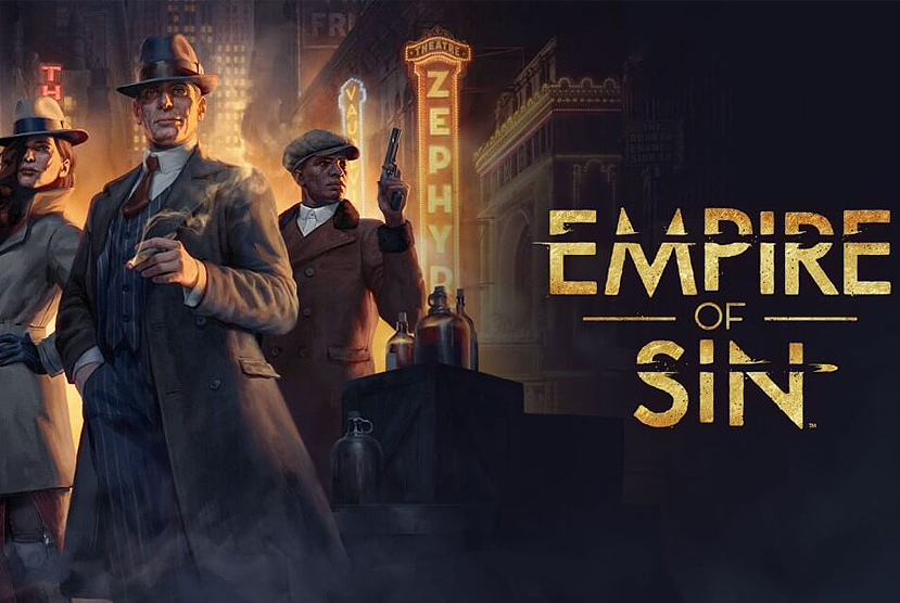 Empire of Sin Free Download By Worldofpcgames.co