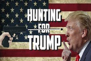 Hunting For Trump Free Download By WorldofPcGames