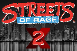 Streets of Rage 2X Free Download By WorldofPcGames