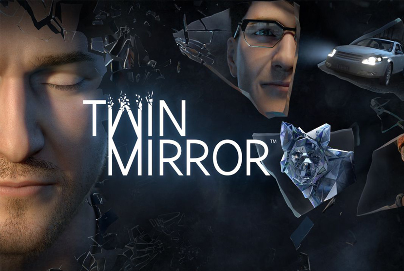 Twin Mirror Free Download By Worldofpcgames.co