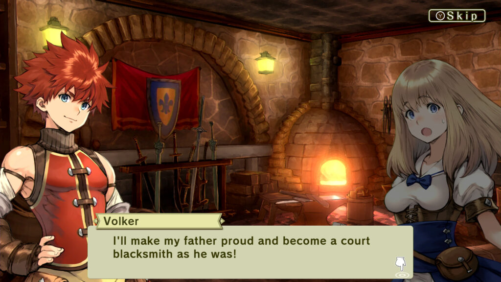 Blacksmith of the Sand Kingdom Free Download By WorldofPcgames