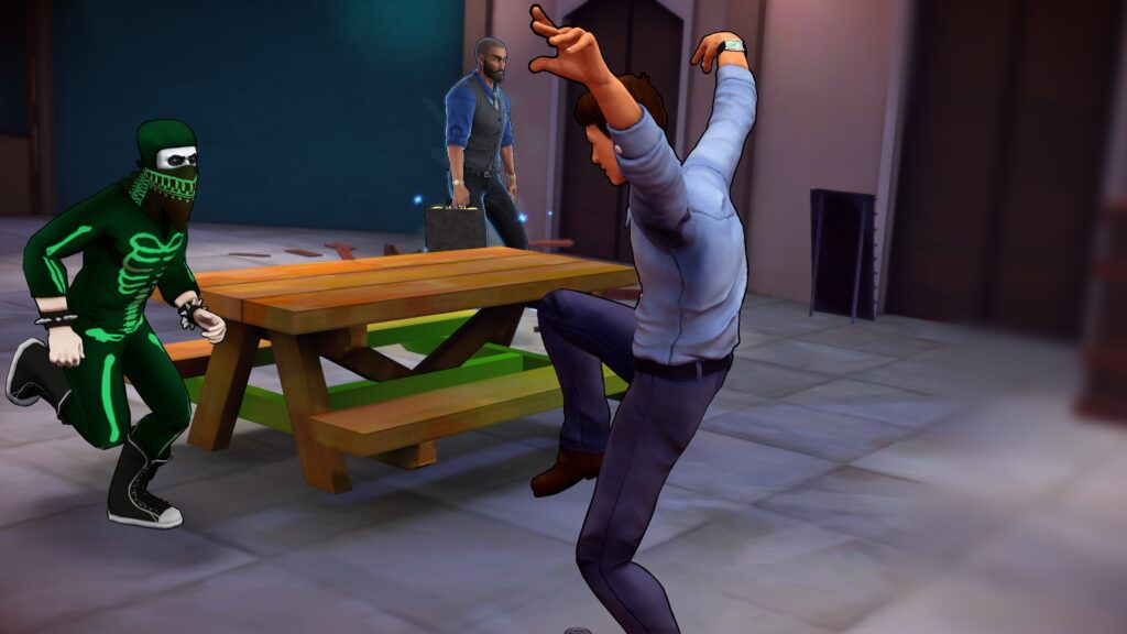 Cobra Kai The Karate Kid Saga Continues Free Download By WorldofPcgames