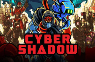 Cyber Shadow Free Download By WorldofPcgames